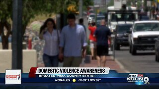 Domestic Violence Awareness Month, increased cases estimated for 2019