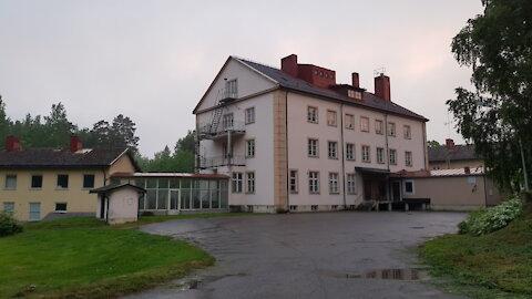 Paranova S04E02 Undersökning Mentalsjukhus Gästrikland