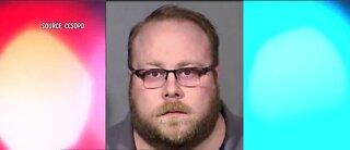 Las Vegas music teacher arrested