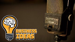 Profitable Business Idea Podcast Make Money