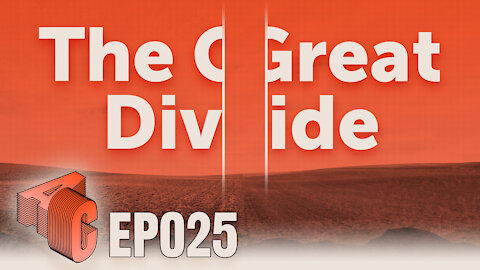 The Great Divide - How Humanity is Splitting into Two Societies