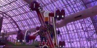 Circus Circus Las Vegas adds new thrill ride at Adventuredome