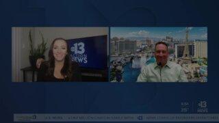 Financial analyst Steve Budin talks stimulus checks