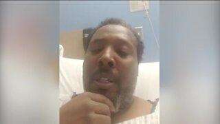 Milwaukee Public Schools teacher recovering after testing positive for coronavirus