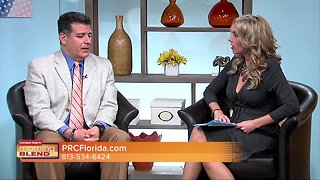 Pain Relief Centers   Morning Blend