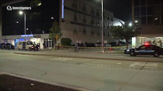 3 teens injured after shooting during birthday party on Euclid Avenue in city's MidTown neighborhood