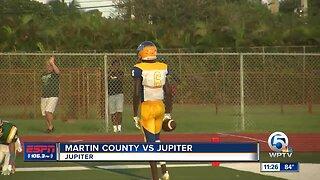 Martin County vs Jupiter