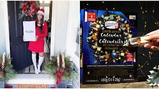 14 Adult Advent Calendars That You Will Actually Want This Winter
