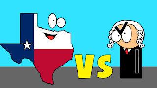 Supreme Court Dismisses Texas Lawsuit