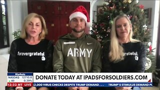 Giving Back To Our Troops