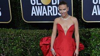 Scarlett Johansson Nominated For Two Oscars