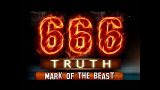 Covid-19 Vaccine - The Days of Noah & The Mark of the Beast