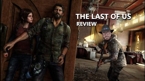 LAST OF US Review