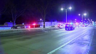 Pedestrian hit, killed by vehicle at 94th & Capitol