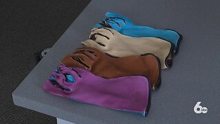 Made in Idaho: Bear Knuckles Gloves