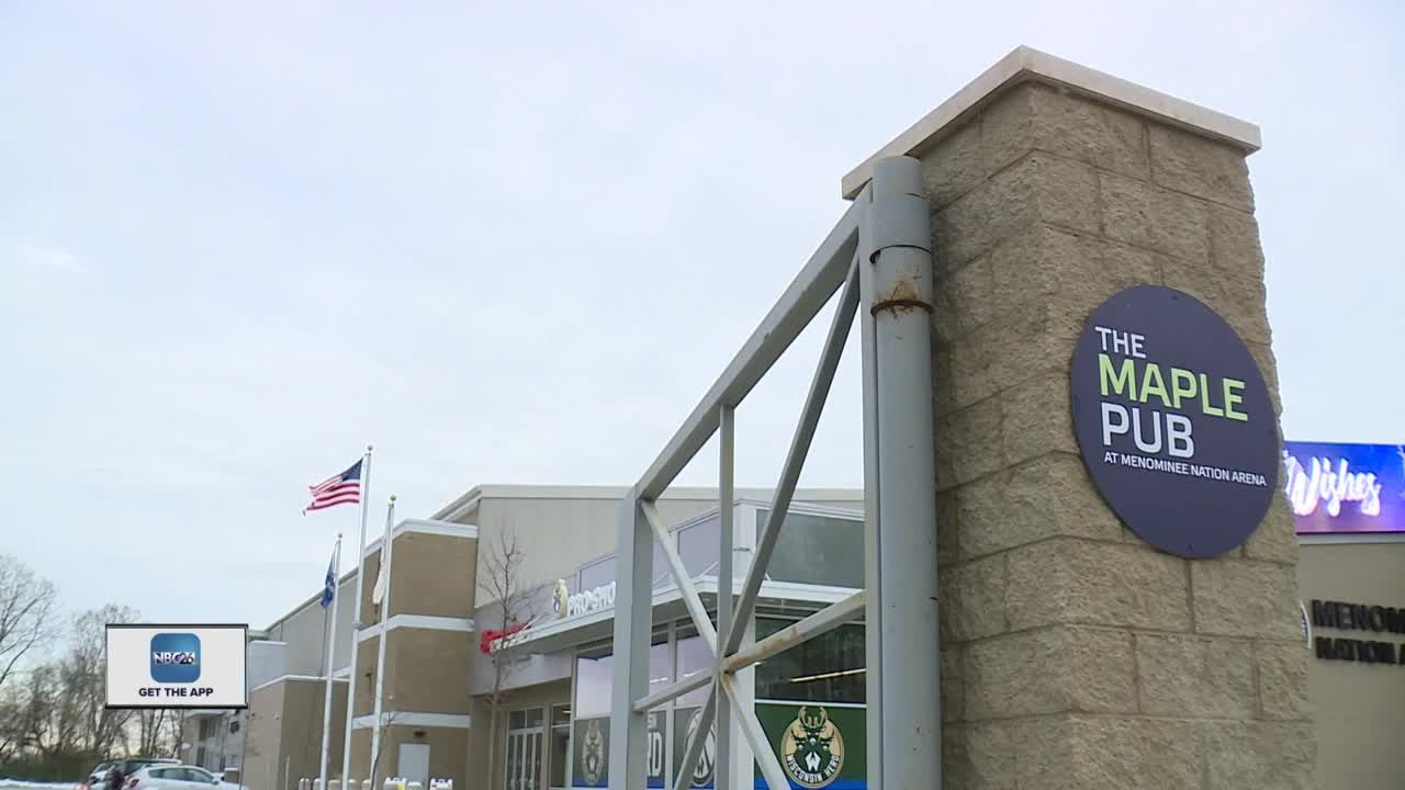 Can the Menominee Nation Arena become profitable?