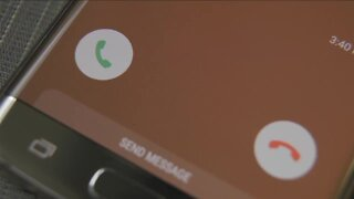 Local woman wins $232,500 after receiving 465 robocalls from her bank