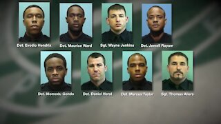 Gun Trace Task Force officers paid $85K