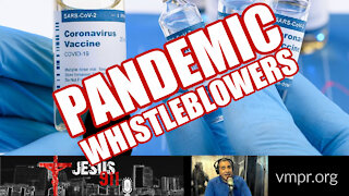 21 Dec 2020 Pandemic Whistleblowers