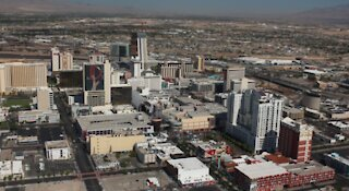 Las Vegas visionary Tony Hsieh: The future of downtown in his absence