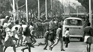 Happy Youth Day: what exactly are we commemorating? (1)