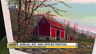 Art & Apples Festival