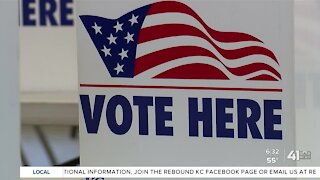 Jackson County Election Board sees early voting surge