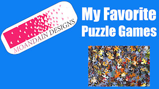 Favorite Puzzle Games