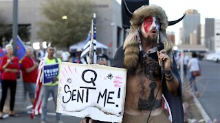 Ex-QAnon Follower: 'This Is How You Get Good People To Do Bad Things'