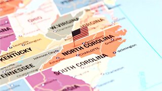 5.1-Magnitude Earthquake Struck North Carolina