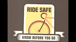 New bike safety program starts in Las Vegas area