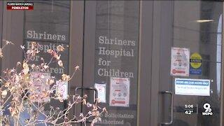 Cincinnati Shriners hospital completes move to Dayton area
