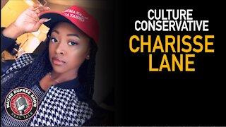 Culture Conservative: Charisse Lane