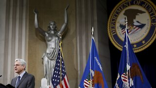 DOJ To Tighten Rules On Seizing Data From Congress