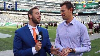 Matt Bove and Joe Buscaglia break down Bills 17-16 Win