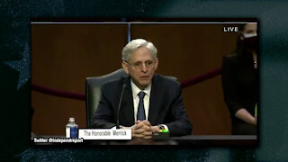 Biden's AG Nominee Merrick Garland Hasn't Thought About Illegal Immigration, Enforcing Laws?