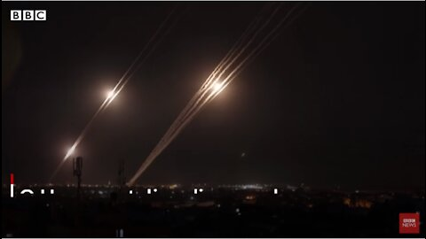 IMAGES OF ISRAEL'S BOMBARDEIO THE GAZA BAND AWESOME IMAGES!