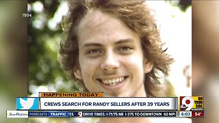 Crews continue search for missing NKY man after 39 years