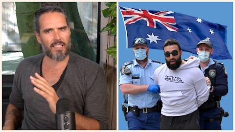 Australia's AUTHORITARIAN Restrictions In 'Multicultural' Australia