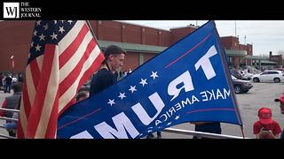 Trump @War Opening Montage #1