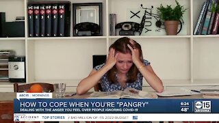 The BULLetin Board: How to cope when you're 'pangry'