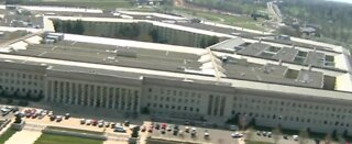 US Military sees 60% spike in COVID-19 cases