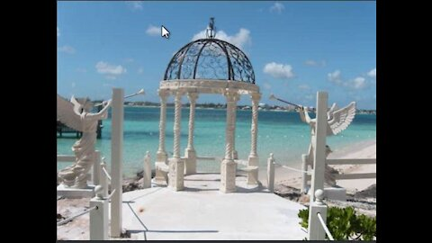 Sandals Royal Bahamian Spa Resort - Travel Agent Tour