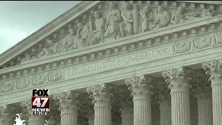 Michigan advocacy groups weigh in on landmark Supreme Court Case