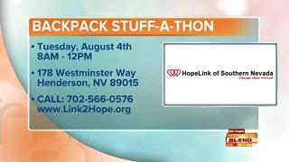 Back2School Fundraiser