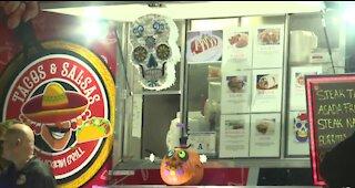 The Great Las Vegas Taco Festival set to return in November