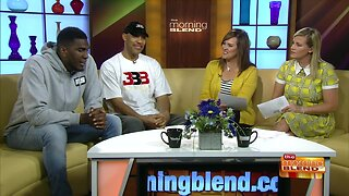 Chatting with Lavar Ball and Kevon Looney