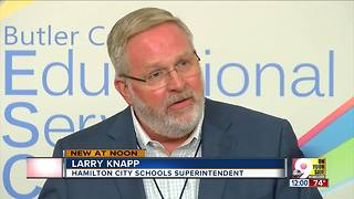 School districts join forces for security levy