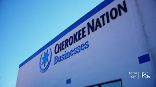 Cherokee Nation works to get through next wave of COVID-19