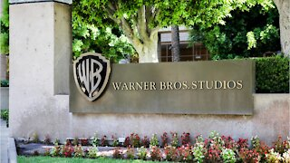 Warner Brothers Makes Historic Decision